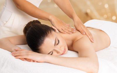 The Benefits of Regular Massage