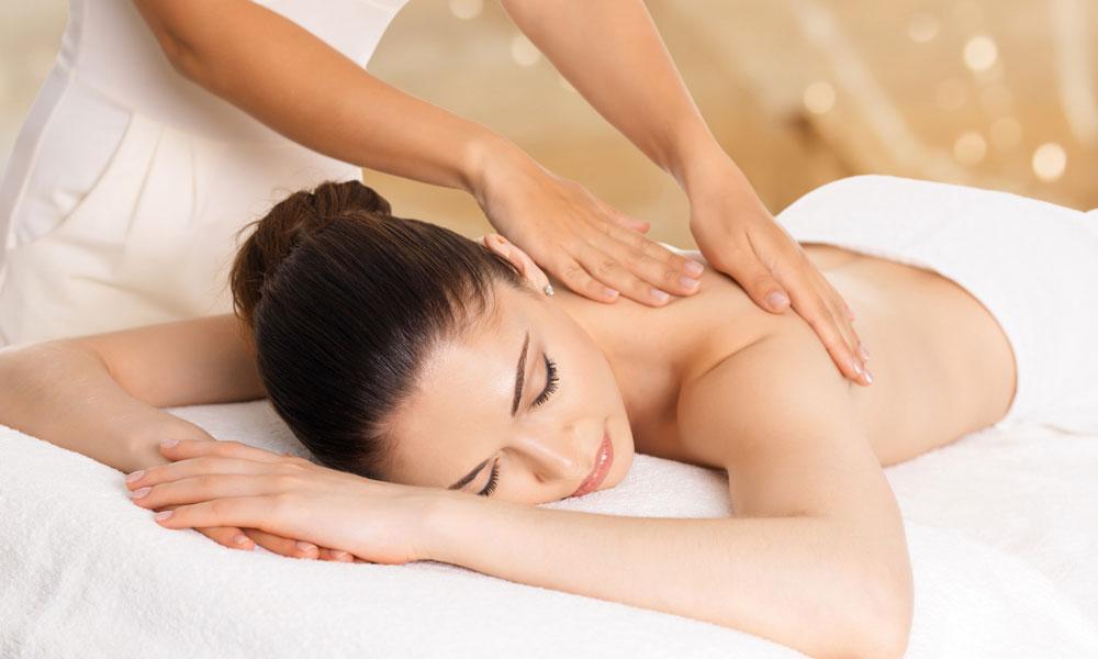Massage The Benefits of Regular Massage blog image