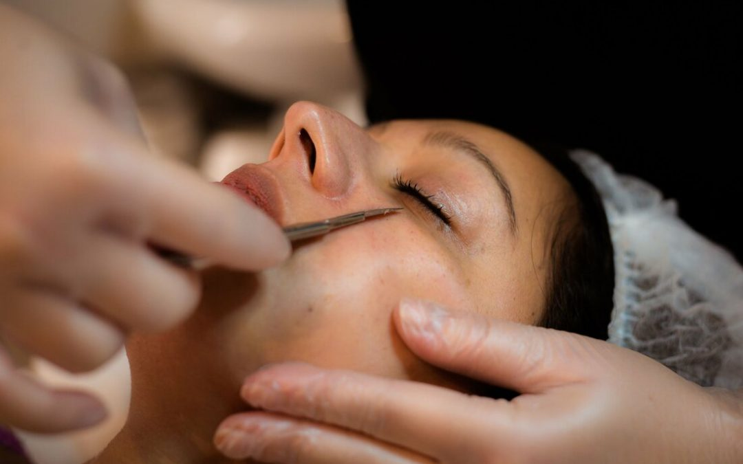 Treatment Focus – Dermaplane Facials
