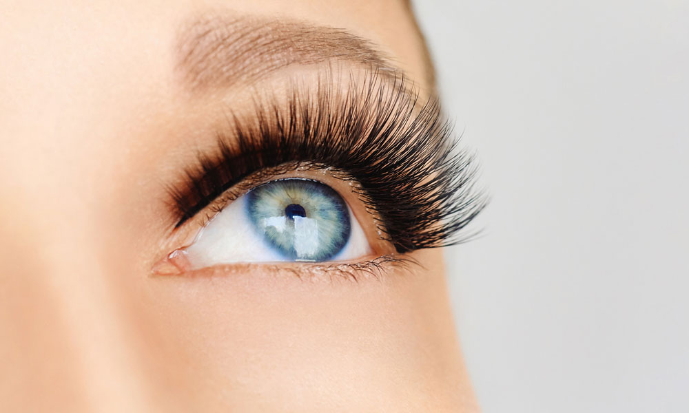 lash extensions Tips to Keep Your Eyelash Extensions at Their Best for Longer blog image