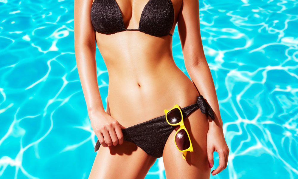 waxing Why Women Should Get a Bikini Wax blog image