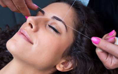 Different Ways to Tame Your Brows