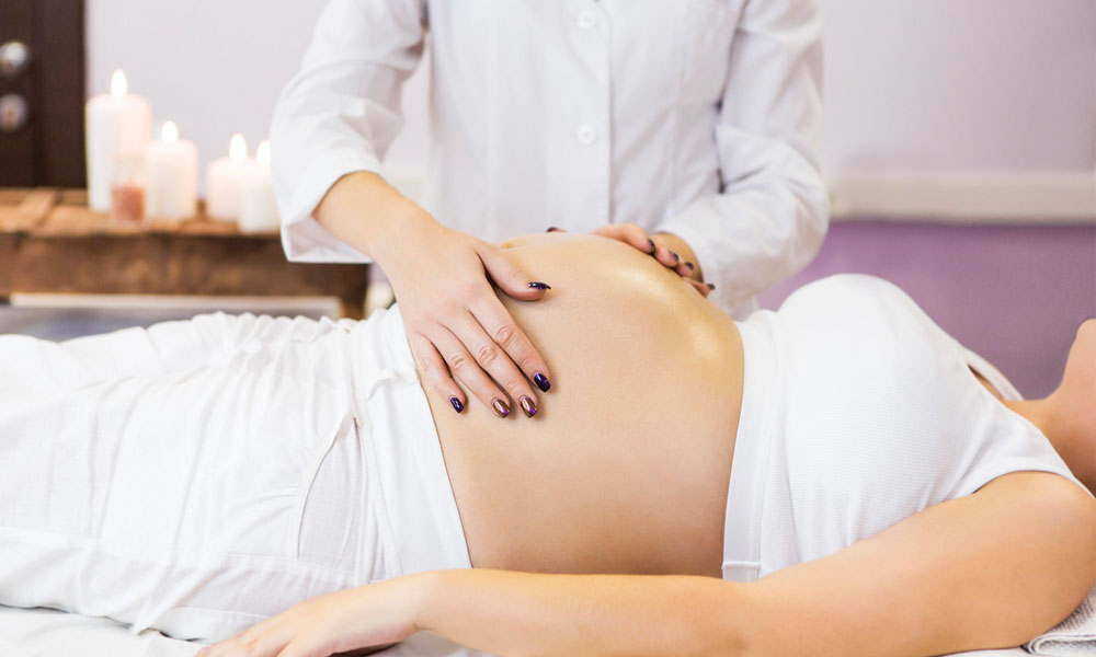 Day Spa Treatment Benefits for Pregnancy