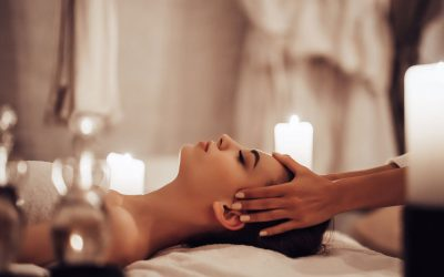Great Spa Treatments to Book If You've Loved Being Make-Up Free in Lockdown