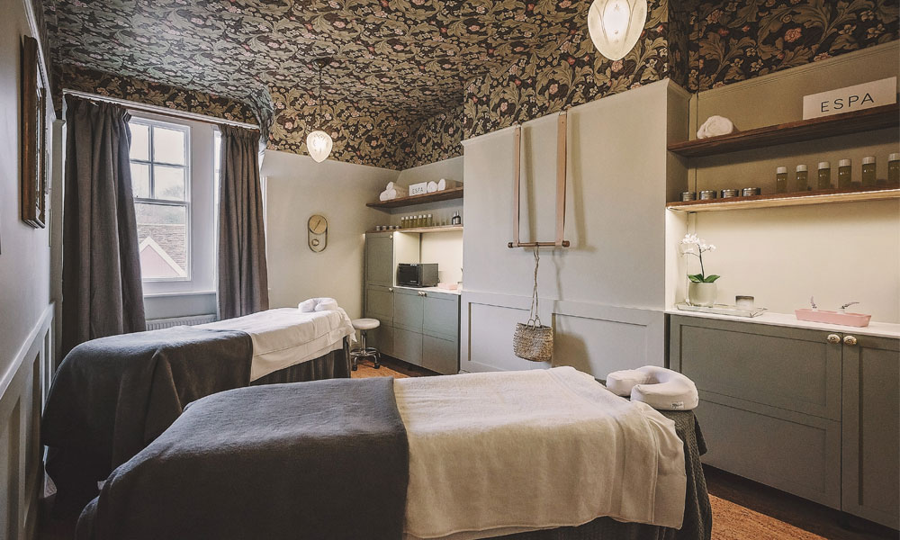 Berkhamsted Massage Cecily Day Spa Image Gallery 4
