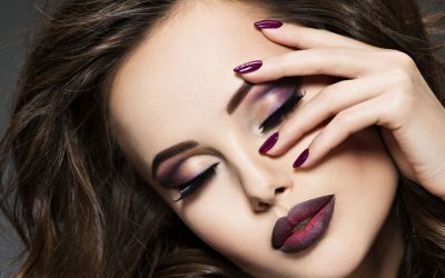 Nail Trends for Autumn and Winter