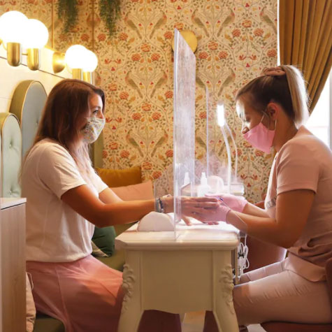 Beauty Treatments Back On The Menu Feature Image
