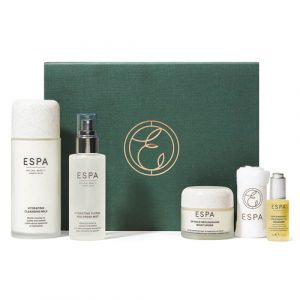 Berkhamsted Day Spa The Replenishing Collection Image