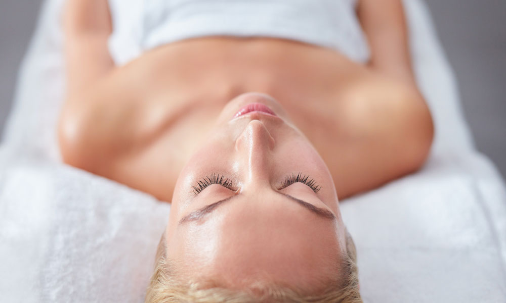 Berkhamsted Spa Treatments Why Body Wraps Are Great for Winter Skin Blog Image
