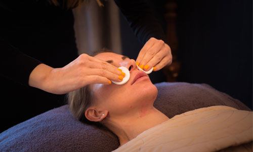 Facials Cecily Spa Home Page Feature Image