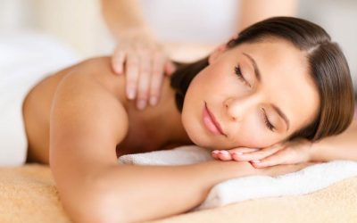 The Best Benefits of a Spa Day