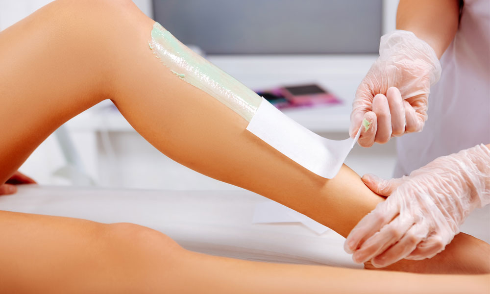 How to Prepare for Your First Waxing Appointment in a While!