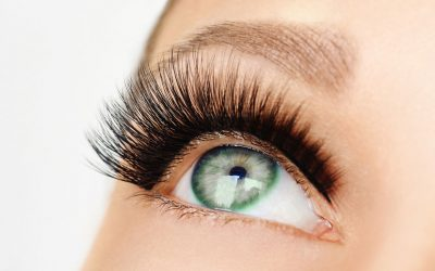 Why We Love Lash Extensions