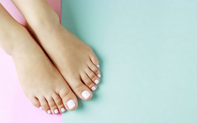 Why Everyone Needs a Pedicure This Summer