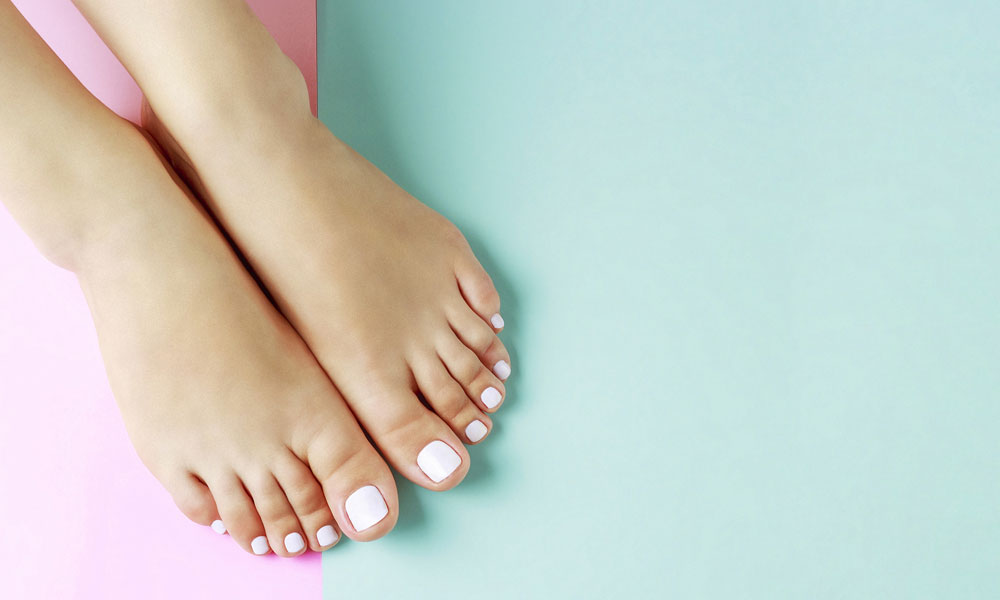 Berkhamsted Pedicures Why Everyone Needs a Pedicure This Summer Blog Image